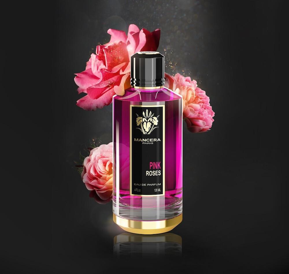 напоминает нам ароматы с запахом розы фото это группа